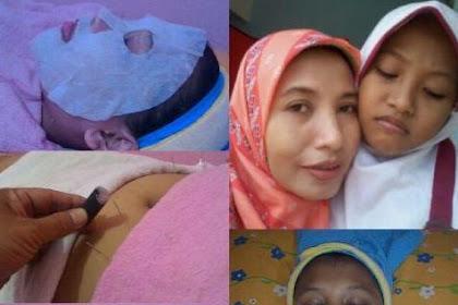 Perawatan Ibu Hamil dan Kecantikan Bidan Sudharmilah