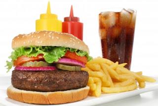 Bahaya Makanan Siap Saji Bagi Kesehatan