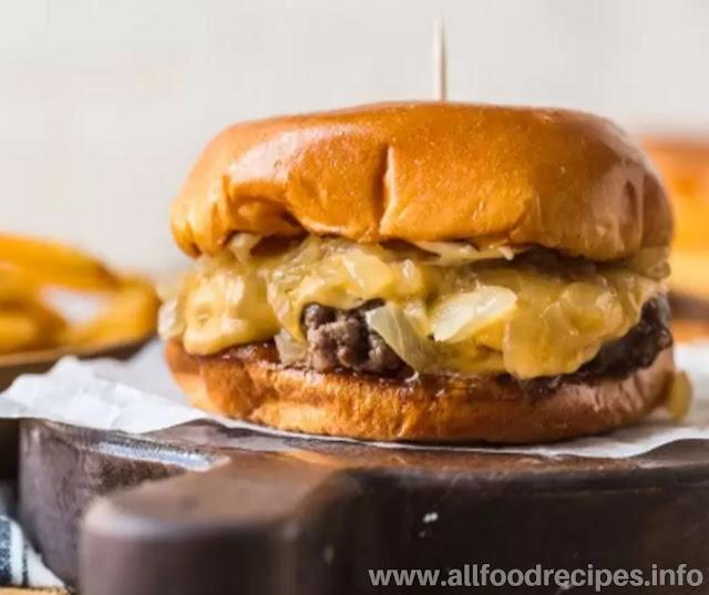 Delicious Buter Burger Recipes