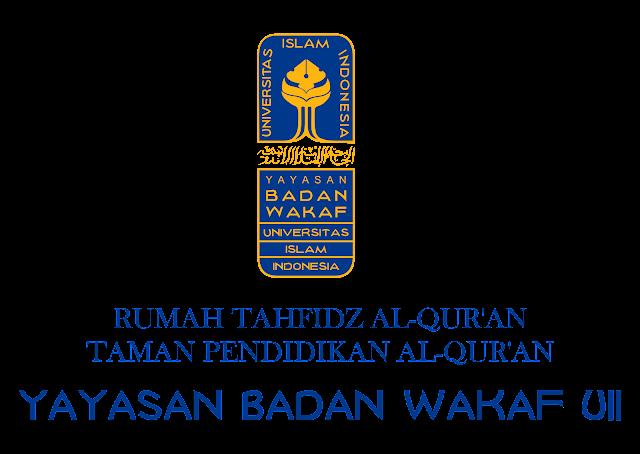 Logo Yayasan Wakaf UII Vector (CDR) CorelDraw