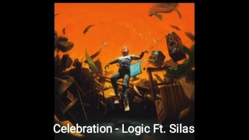 Celebration Lyrics - Logic Ft. Silas