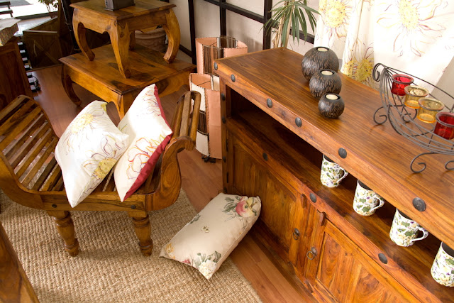 trendy reclaimed wood furniture and decor ideas for living green