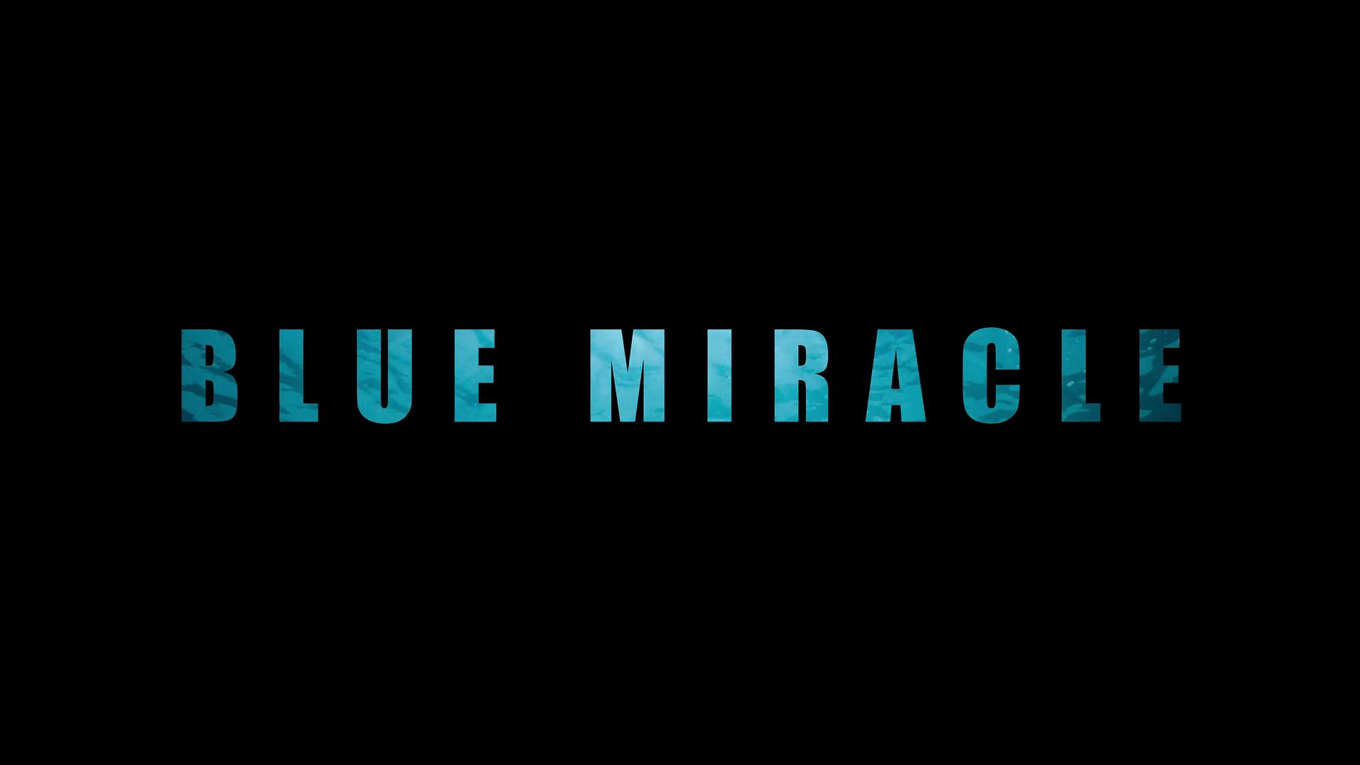 Milagro azul (2021) 1080p WEB-DL Latino