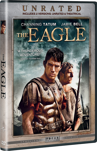 The Eagle [El Aguila de La legion Perdida] DVDRip Español Latino