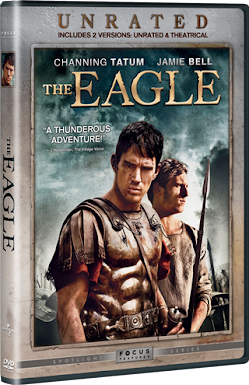 Eagle of the Ninth DVD Full NTSC ISO Latino