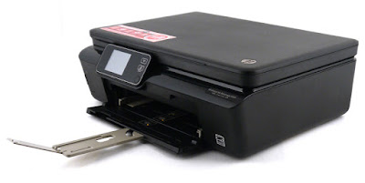 HP Deskjet 5525 Driver Download