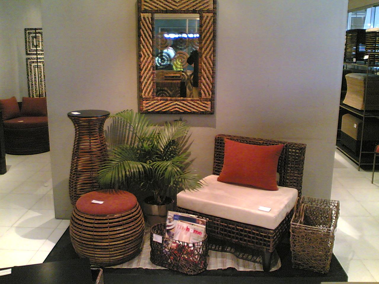 Angelo Aguilar Interior Design Portfolio: Furniture Design ...