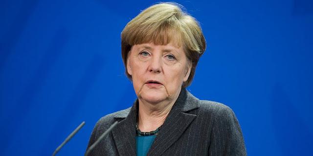 Έμμεση προειδοποίηση Μέρκελ προς την Ελλάδα για τη στάση απέναντι στην Κίνα