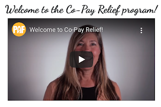 Welcome to Co-Pay Relief!