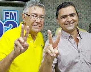 Grupo zenobista pode sofrer nova baixa na Câmara Municipal de Guarabira