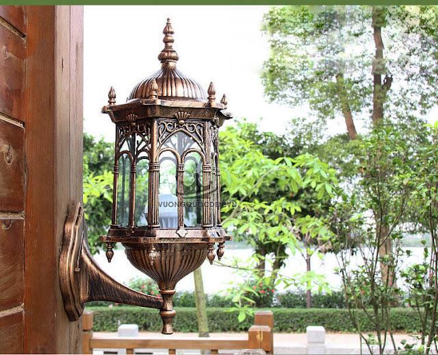 Showroom bán đèn trang trí giá rẻ uy tín tại Hà Nội