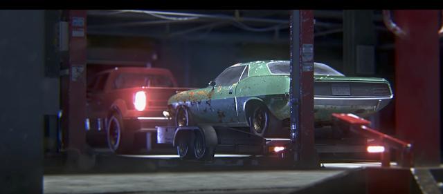 Repara todo lo que puedas en Car Mechanic Simulator 2018 este noviembre