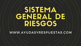 RESPONSABILIDAD EN EL SISTEMA GENERAL DE RIESGOS