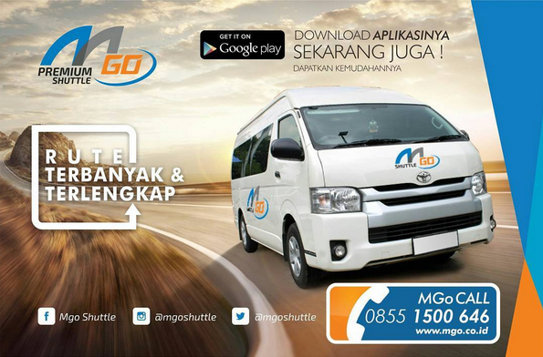 Travel MGO Shuttle