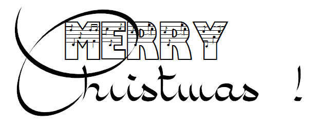 desert diva : Free Christmas sentiments