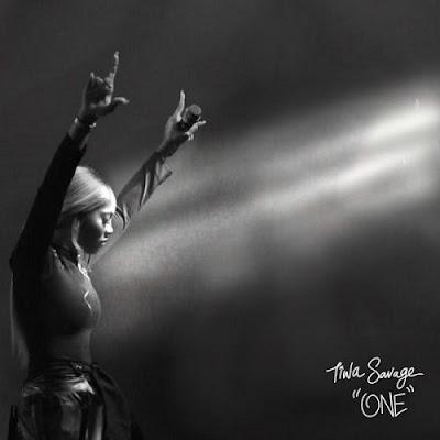 Music: Tiwa Savage - One (Mp3 Download)