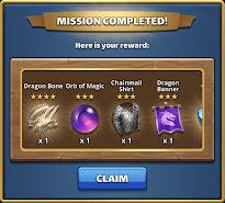 Purple Elemental Chest Rewards