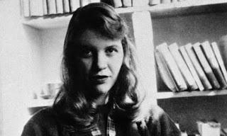Sylvia Plath - Límite