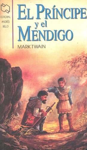 """Literatura +1: """"El príncipe y el mendigo"""", de Mark Twain"""