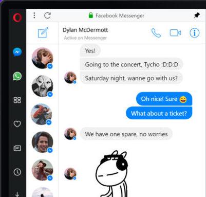 Opera_Facebook_Messenger_Whatsapp_Messenger