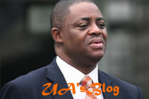 Why Abba Kyari accepted to be Buhari's Chief of Staff – Fani-Kayode