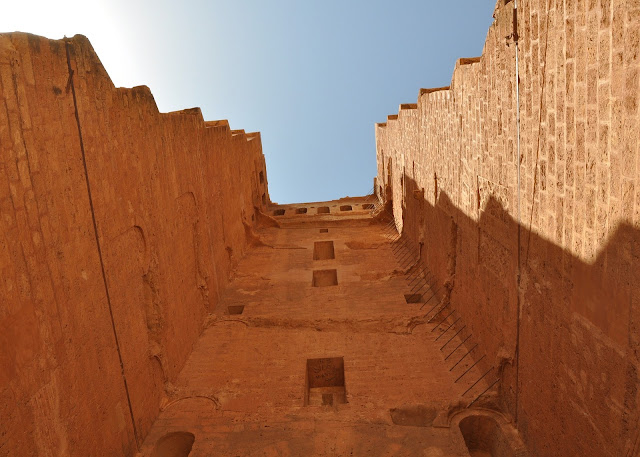 Tlemcen Algeria Travel Tourism