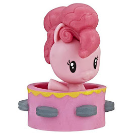 MLP 5-pack Party Performers Pinkie Pie Seapony Cutie Mark Crew Figure