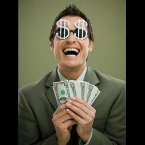como tener suerte en el dinero