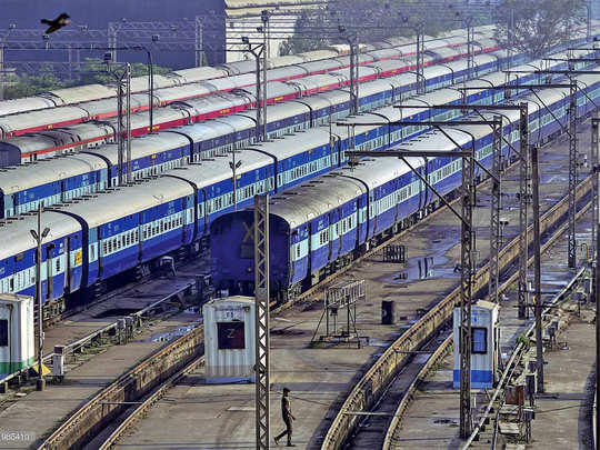 पंजाब, दिल्ली, UP से बिहार जाने वाली इन 13 एक्सप्रेस ट्रेनों का शेड्यूल बदला, लिस्ट