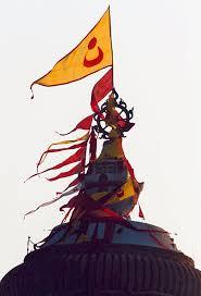 जगन्नाथ पुरी मंदिर