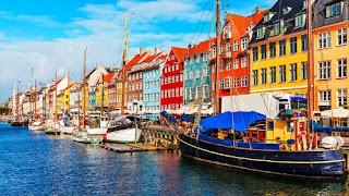 Copenhagen (Đan Mạch)