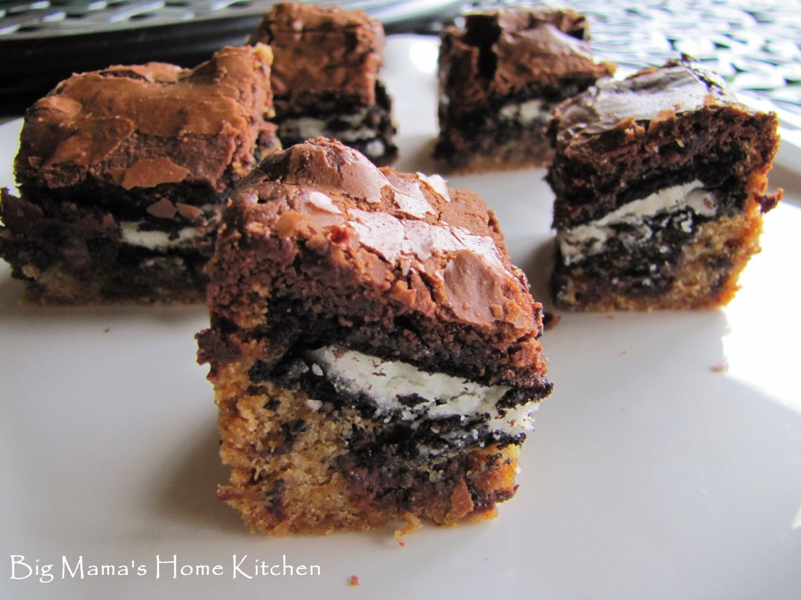Big Mama S Home Kitchen Chocolate Chip Cookie Double Stuf