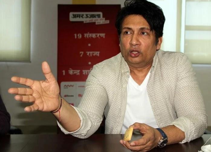 sushant singh rajput suicide shekhar suman demands cbi investigation