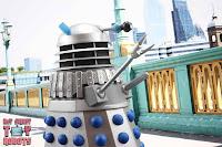 Custom Daleks Invasion Earth 2150AD Drone 21