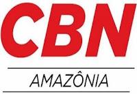 Rádio CBN FM 102,3 de Belém PA