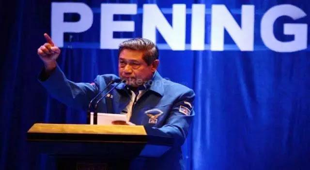 Demokrat: SBY Akan Kampanyekan Prabowo-Sandi dengan Strategi Khusus