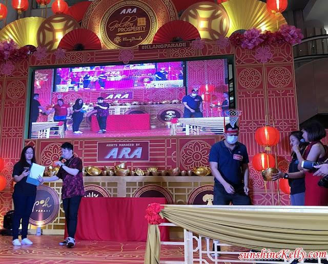 Gold Bars Winners, Grand Finals,  ARA Golden Prosperity, Anyone Can Win, Game Show, Shopping Mall, Ara Malls, Lifestyle