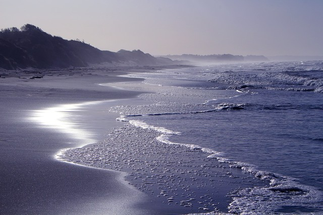 Costa - marejadada