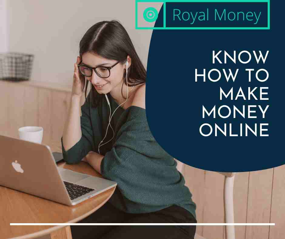 How To Make Money Online Without Paying Anything In India