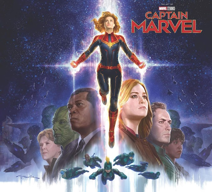 Captain Marvel 2019 Hindi Dubbed 720p | Movie Free Download
