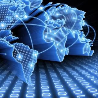 ما هو الإنترنت؟