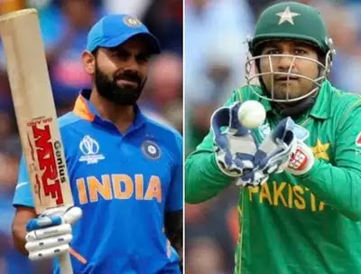 ICC WORLD CUP 2019 IND vs PAK 22nd Match Cricket Tips