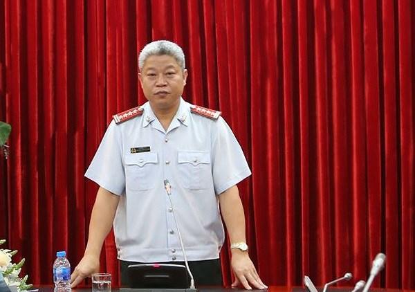 Tuyên Quang bổ nhiệm nhiều lãnh đạo thiếu tiêu chuẩn