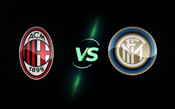 مشاهدة مباراة ميلان وإنتر ميلان بث مباشر اليوم 21-02-2021 الدوري الإيطالي