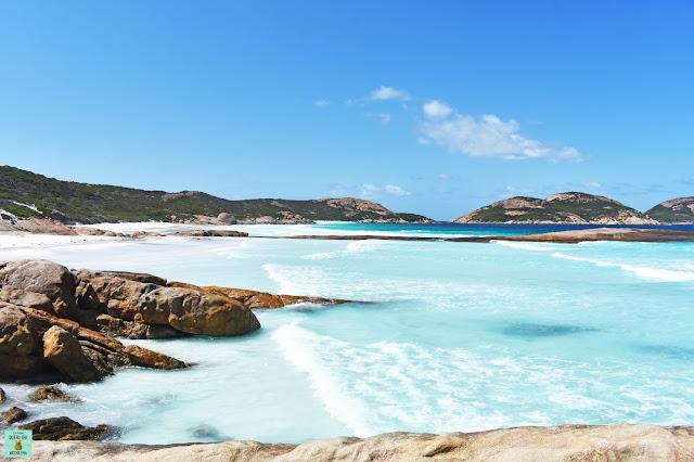 Cape le Grand National Park Australia