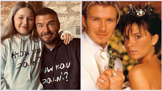 Tips mengasuh Anak Ala David Beckham