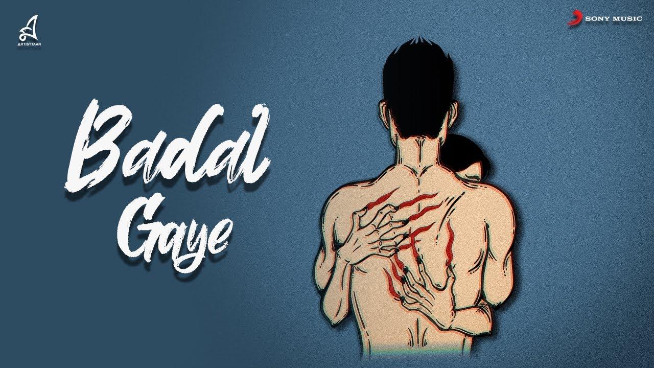 BADAL GAYE LYRICS » FARAZ » LyricsOverA2z