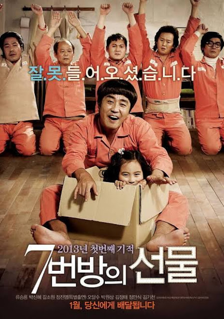 Film Miracle in Cell No. 7