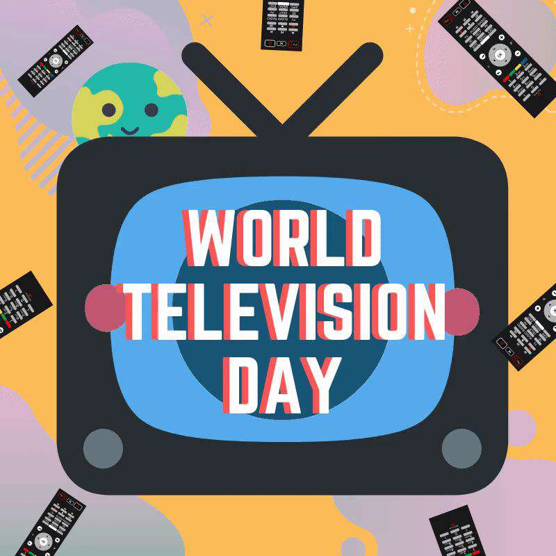 World Television Day Wishes Lovely Pics