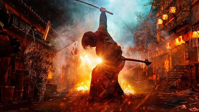 'Kenshin, el guerrero samurái: El Final': cerrando cicatices